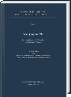 Kīel joug om šīld von Bartens,  Hans-Hermann, Larsson,  Lars-Gunnar, Mattsson,  Katja, Molnár,  Judit, Savolainen,  Tiina