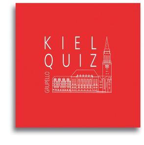 Kiel-Quiz von Thiemann,  Annegret