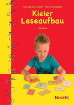 Kieler Leseaufbau. Handbuch von Dummer-Smoch,  Lisa, Hackethal,  Renate