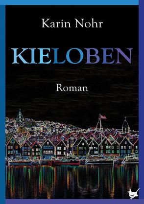 Kieloben von Nohr,  Karin