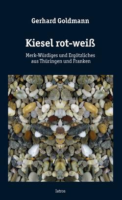 Kiesel rot-weiß von Goldmann,  Gerhard