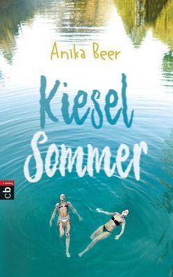 Kieselsommer von Beer,  Anika