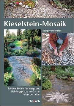 Kieselstein-Mosaik von Howarth,  Maggy