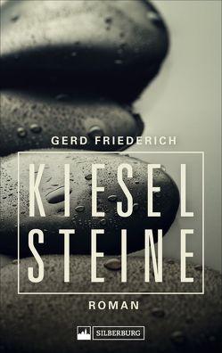 Verlorene Jahre von Gerd Friederich