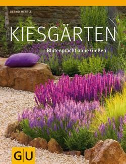 Kiesgärten von Hertle,  Bernd
