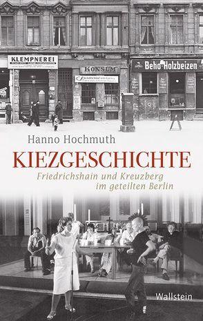 Kiezgeschichte von Hochmuth,  Hanno