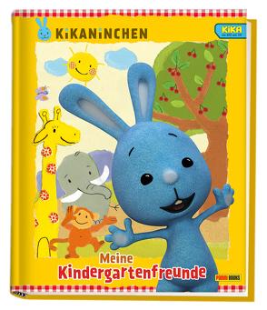 KiKANiNCHEN: Meine Kindergartenfreunde von Panini