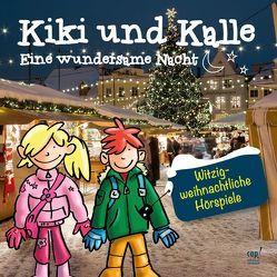 Kiki und Kalle von Primke,  Jan