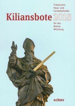 Kiliansbote 2018 von Krauß-Schmidt,  Christiana
