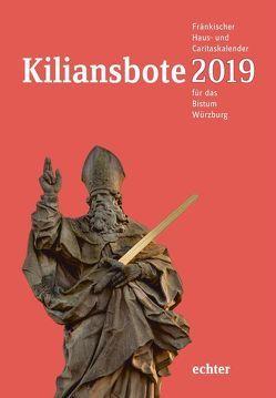 Kiliansbote 2019 von Krauß-Schmidt,  Christiana