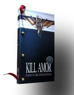 KILL AMOR (eBook) von JOREL THE CRYING GENTLEMAN