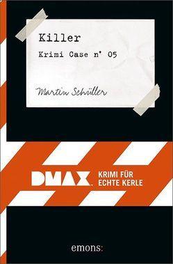 Killer von Schüller,  Martin