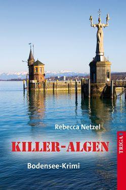Killer-Algen von Netzel,  Rebecca
