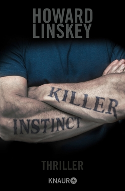 Killer Instinct von Ebnet,  Karl-Heinz, Linskey,  Howard