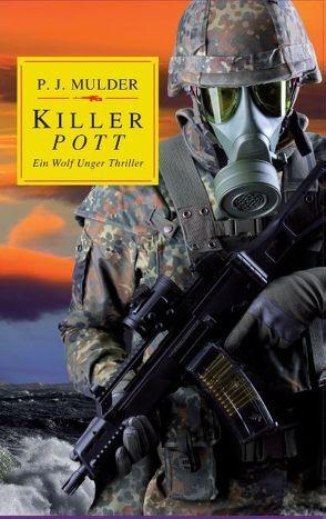 Killer Pott von Mulder,  P. J.