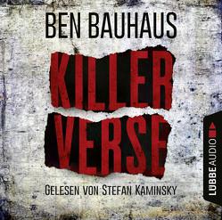 Killerverse von Bauhaus,  Ben, Kaminsky,  Stefan