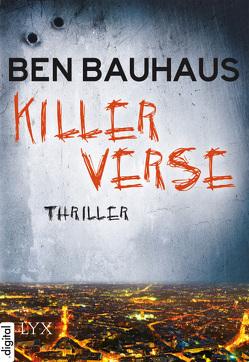 Killerverse von Bauhaus,  Ben