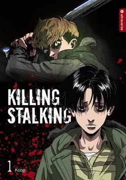 Killing Stalking 01 von Koogi