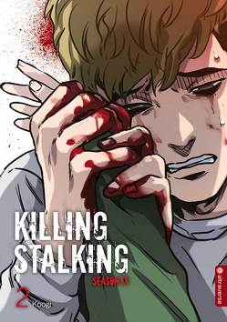 Killing Stalking – Season II 02 von Koogi