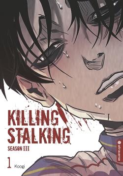 Killing Stalking – Season III 01 von Koogi
