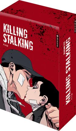 Killing Stalking Season III 06 mit Box von Koogi