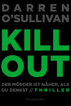 Killout von Häußler,  Sonja, O'Sullivan,  Darren