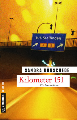 Kilometer 151 von Dünschede,  Sandra