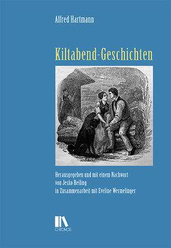 Kiltabend-Geschichten von Hartmann,  Alfred