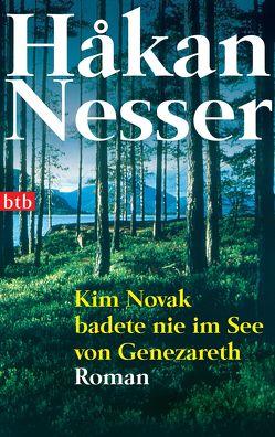 Kim Novak badete nie im See von Genezareth von Hildebrandt,  Christel, Nesser,  Håkan