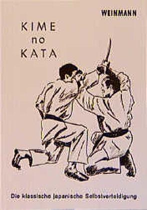 Kime-no-Kata von Seyfarth,  S, Thiele,  Frank