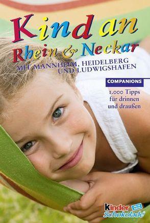 Kind an Rhein & Neckar
