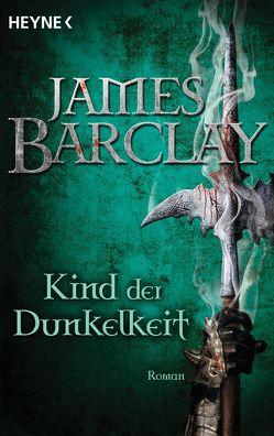 Kind der Dunkelheit von Barclay,  James, Langowski,  Jürgen