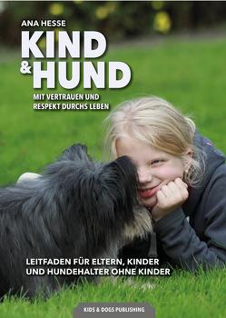 Kind & Hund von Hesse,  Ana