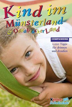 Kind im Münsterland