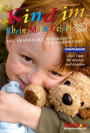 Kind im Rhein-Main-Gebiet 2008/2009
