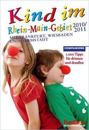 Kind im Rhein-Main-Gebiet 2010/2011