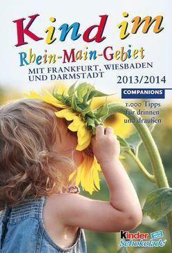 Kind im Rhein-Main-Gebiet 2013/2014