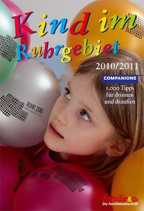 Kind im Ruhrgebet 2010/2011