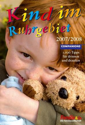 Kind im Ruhrgebiet 2008/2009