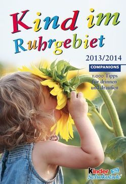Kind im Ruhrgebiet 2013/2014