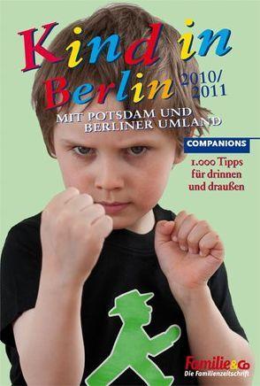 Kind in Berlin 2010/2011