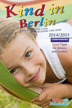 Kind in Berlin 2014/2015