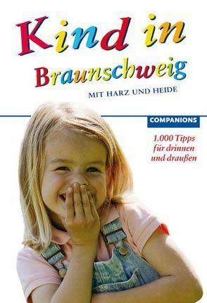 Kind in Braunschweig 2007/2008