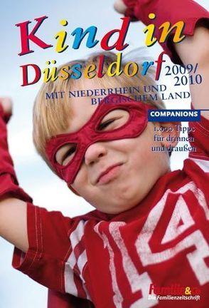 Kind in Düsseldorf 2009/2010