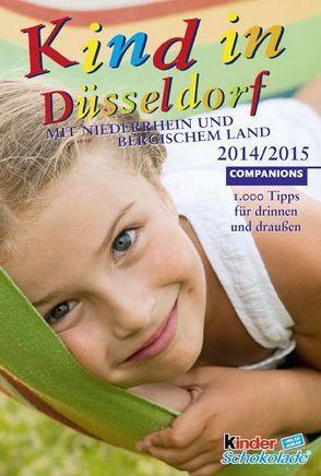 Kind in Düsseldorf 2014/2015