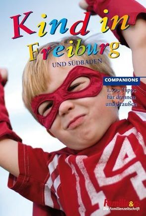 Kind in Freiburg