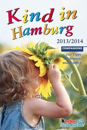 Kind in Hamburg 2013/2014