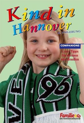 Kind in Hannover
