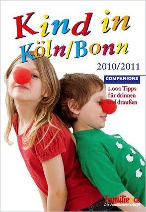 Kind in Köln/Bonn 2010/2011