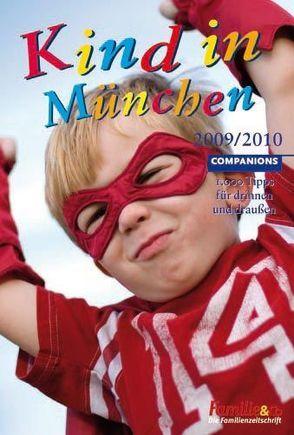 Kind in München 2009/2010
